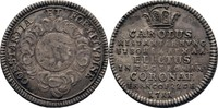 RDR Habsburg Jeton = Feinsilbergroschen 1711 vz Karl VI., 1711-1740 60,00 EUR  zzgl. 3,00 EUR Versand