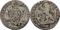 RDR Brabant Brügge Escalin 1750 ss Maria Theresia, 1740-1780 75,00 EUR  zzgl. 3,00 EUR Versand