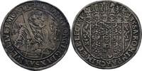 Taler 1635 Sachsen Dresden Johann Georg I., 1615-1656 ss  600,00 EUR