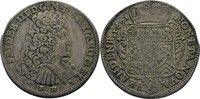 Brandenburg Preussen Minden 2/3 Taler (Gulden) 1691 ss Friedrich III., 1... 160,00 EUR  zzgl. 3,00 EUR Versand