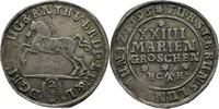 Braunschweig Wolfenbüttel 2/3 Taler = XXIIII Mariengroschen 1695 ss Rudo... 110,00 EUR  zzgl. 3,00 EUR Versand