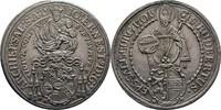 Salzburg Taler 1701 Henkelspur ?, geglättet, ss Johann Ernst von Thun un... 140,00 EUR  plus 3,00 EUR verzending