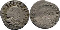 RDR Schlesien Teschen Kreuzer 1648 ss Ferdinand III., 1637-1656 50,00 EUR  plus 3,00 EUR verzending