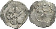 Pfennig 1251-1276 Österreich Wien Ottokar II., 1251-1276 ss  30,00 EUR