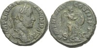 As 230 RÖMISCHE KAISERZEIT Severus Alexander, 222 - 235 ss  95,00 EUR