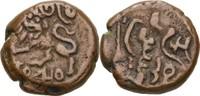 5 Cash 1840 Indien Mysore Raja Wodeyar 1810 - 1868 ss  15,00 EUR