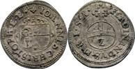 2 Kreuzer o.J. 1612-1637 Bistum Eichstätt Johann Christoph von Westerst... 120,00 EUR  zzgl. 3,00 EUR Versand