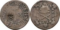 XII Pfennig 1655 Ravensberg Preussen Bielefeld Friedrich Wilhelm, 1640-... 35,00 EUR  zzgl. 3,00 EUR Versand