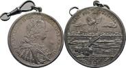 Taler 1750-1751 Regensburg Franz I., 1745-1765. am Henkel, ss  380,00 EUR kostenloser Versand