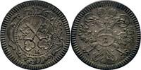 Kreuzer 1767 Regensburg, Stadt  vz  65,00 EUR  zzgl. 3,00 EUR Versand