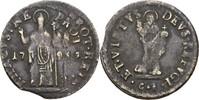 3 Soldi 1795 Kroatien Dalmatien Dubrovnik Ragusa  Doppelschlag, ss  100,00 EUR  zzgl. 3,00 EUR Versand
