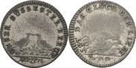 Kerzendreier 1697-1710 Nürnberg  ss  15,00 EUR  zzgl. 3,00 EUR Versand