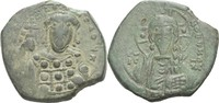 Follis 1059-1067 Byzanz Konstantinopel Constantine X Ducas. 1059-1067. ss  85,00 EUR  zzgl. 3,00 EUR Versand