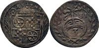 Dreier 1681 Mainz, Bistum Anselm Franz, Freiherr von Ingelheim, 1679-16... 65,00 EUR  zzgl. 3,00 EUR Versand