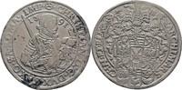 Taler 1591 Sachsen Dresden Christian I., 1586-1591 Kratzer, ss  245,00 EUR kostenloser Versand