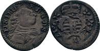 Kreuzer 1758 Sachsen Hildburghausen Ernst Friedrich Karl 1745-1780 ss-  50,00 EUR  zzgl. 3,00 EUR Versand