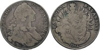 Taler Madonna 1764 Bayern München Maximilian III. Joseph, 1745-1777 f.ss  35,00 EUR  zzgl. 3,00 EUR Versand