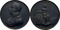 Eiserne Gußmedaille 1833 Deutscher Orden Anton Viktor 1804-1835 ss  95,00 EUR  zzgl. 3,00 EUR Versand