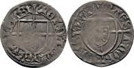 Schilling o.J. 1441-1449 Deutscher Orden Preussen Thorn Konrad von Erli... 130,00 EUR  zzgl. 3,00 EUR Versand