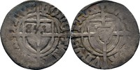 Schilling o.J. 1422-1441 Deutscher Orden Preussen Thorn Paul von Rußdor... 60,00 EUR  zzgl. 3,00 EUR Versand