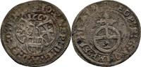 1/2 Batzen 1669 Deutscher Orden in Mergentheim Johann Caspar von Amprin... 55,00 EUR  zzgl. 3,00 EUR Versand