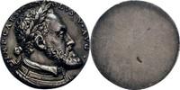 Einseitige Gussmedaille  RDR Habsburg Spanien  späterer Guss, ss  195,00 EUR  zzgl. 3,00 EUR Versand