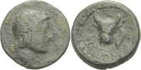 Karien Knidos Bronze