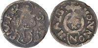 Dreier 1622 Halberstadt Gemeinschaftsprägung mit dem Domkapitel. Präges... 100,00 EUR  zzgl. 3,00 EUR Versand
