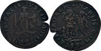 Rechenpfennig Jeton 1587 Nürnberg (?)  Randfehler, ss  115,00 EUR  zzgl. 3,00 EUR Versand
