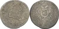 VI Kreuzer 1690 RDR Austria Wien Leopold I., 1657-1705. f.ss  12,00 EUR  zzgl. 3,00 EUR Versand