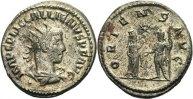 Antoninian 253 RÖMISCHE KAISERZEIT Gallienus, 253 - 268 vorzüglich mit ... 85,00 EUR