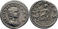 Denar 218-220 RÖMISCHE KAISERZEIT Antiochia Julia Maesa, 218-225 f.vz  295,00 EUR kostenloser Versand