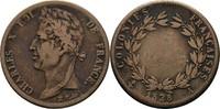 5 Centimes 1828 A Frankreich Kolonie  fss  25,00 EUR  zzgl. 3,00 EUR Versand