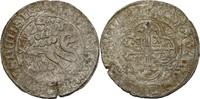 Kreuzgroschen 1381-1407 Sachsen Markgrafschaft Meißen Freiberg Wilhelm ... 40,00 EUR  zzgl. 3,00 EUR Versand