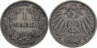 Mark 1893 E Deutsches Reich Muldenhütten  ss  15,00 EUR  zzgl. 3,00 EUR Versand