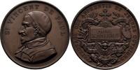 Medaille 1879 Frankreich Paris St. Veincent de Paul vz+  40,00 EUR  zzgl. 3,00 EUR Versand
