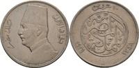 10 Piaster 1923 Ägypten Fuad, 1917-1937 ss  25,00 EUR  zzgl. 3,00 EUR Versand