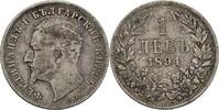 Lew 1894 Bulgarien Ferdinand I. (1887 - 1918) ss  10,00 EUR  zzgl. 3,00 EUR Versand