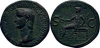 As 37-39 RÖMISCHE KaISERZEIT Caligula, 37-41 ss  185,00 EUR  zzgl. 3,00 EUR Versand