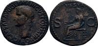 As 37-39 RÖMISCHE KaISERZEIT Caligula, 37-41 ss  250,00 EUR kostenloser Versand