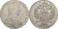Taler 1780 1817-1833 Italien Levante Venedig Maria Theresia kl. Kratzer... 100,00 EUR  zzgl. 3,00 EUR Versand