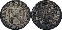 3 Kreuzer 1596 Elsass Murbach und Lüders Andreas von Österreich, 1587-1... 110,00 EUR  zzgl. 3,00 EUR Versand