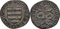 Denar 1445-1446 Ungarn Kremnitz Interregnum, 1445-1446 vz  75,00 EUR  zzgl. 3,00 EUR Versand