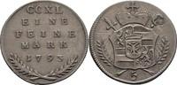 5 Kreuzer 1793 Salzburg Hieronymus Graf von Colloredo, 1772-1803 ss  100,00 EUR  zzgl. 3,00 EUR Versand