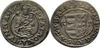 Denar 1673 RDR Ungarn Kremnitz Leopold I., 1657-1705 ss  30,00 EUR  zzgl. 3,00 EUR Versand
