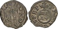 1/24 Taler 1603-1618 Anhalt Anhalt gemeinschaftlich, 1603-1618. ss  40,00 EUR  zzgl. 3,00 EUR Versand