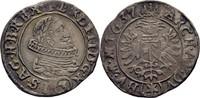 3 Kreuzer 1637 RDR Böhmen Prag Ferdinand II., 1619-1637 ss+  40,00 EUR  zzgl. 3,00 EUR Versand