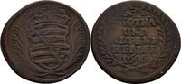 Heller 1696 Sachsen Gotha Altenburg Friedrich II., 1691-1732 ss  30,00 EUR  zzgl. 3,00 EUR Versand