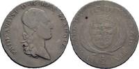2/3 Taler 1817 Sachsen Friedrich August III./I., 1763-1827. fss/ss  55,00 EUR  zzgl. 3,00 EUR Versand