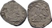 4 Tari 1618 Italien Sizilien Messina Philipp III. von Spanien, 1598-162... 80,00 EUR  zzgl. 3,00 EUR Versand